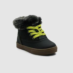 3/$30 🌺 Toddler Boys' Kelvin Casual Boots